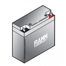 Fiamm FGH21803 12FGH65 Blei-Akku 12Volt