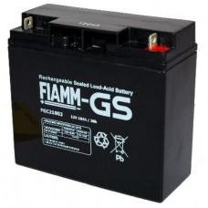 Fiamm FGC21803 Blei-Akku Cyclic 12Volt