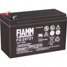 Fiamm FG20721 Blei-Akku 12 Volt
