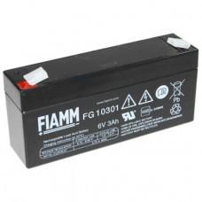 Fiamm FG10301 Blei-Akku 6 Volt