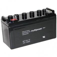 Multipower MP100-12 Bleiakku