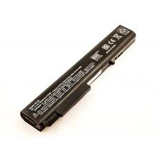 AccuPower Akku passend für HP Compaq Elitebook 8730, 8530