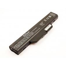 AccuPower Akku passend für HP Compaq 6720s, HSTNN-IB51