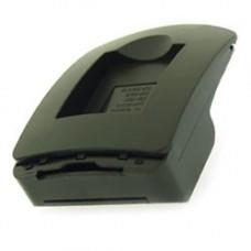 Panther5 Ladeschale passend für Fujifilm NP-60, Pentax D-L12