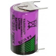 Tadiran SL350/PT 1/2AA Lithium Batterie