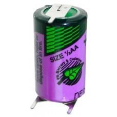 Tadiran SL750/PT 1/2AA Lithium Batterie