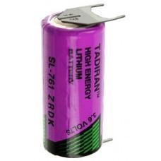 Tadiran SL761/PT 2/3A Lithium Batterie