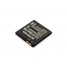 AccuPower Akku passend für Sony Xperia neo, pro