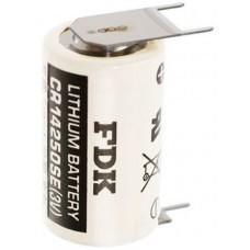 FDK CR14250SE-FT1 1/2AA Lithium Batterie 3-Print