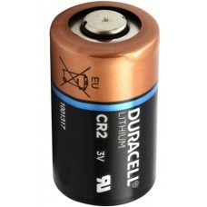 Duracell Ultra 123, CR123 Photo Lithium Batterie