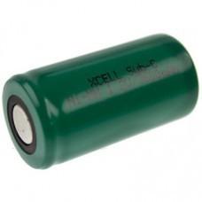 XCell X3600SCR Sub-C Akku