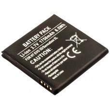 AccuPower Akku passend für HTC Sensation, BA S590