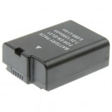 AccuPower Akku passend für Nikon 1 V2, EN-EL21