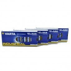 Varta 4003 AAA/Micro/LR03 Batterien 40-Pack