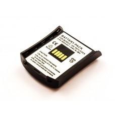Akku passend für Alcatel Mobile 100 Reflexes, 3BN66090AAAC