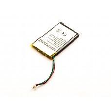 Akku passend für Garmin Edge 605, 361-00019-12
