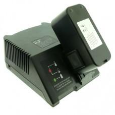 Universal Ladegerät passend für Panasonic Ni-Cd/Ni-MH/Li-Ion 7,2-24V