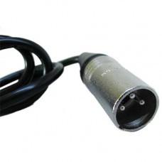 AccuPower Ladegerät für 10 Zellen Li-Ion/Li-Poly Packs / E-Bike Akkus 36V
