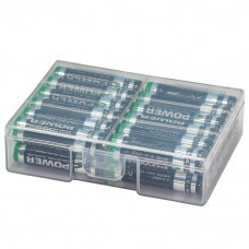 BatteryPower AAA/Micro/LR03 24-Pack inkl. Box
