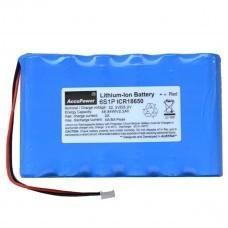 AccuPower Lithium Akku 6S1P 22,2V 2,2Ah
