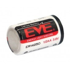 EVE ER14250 LS14250 1/2AA Lithium Batterie