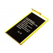 Akku passend für Huawei M2 8.0 LTE, HB3080G1EBW