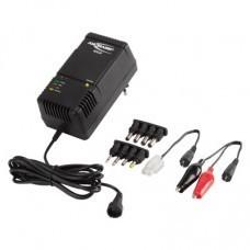 Ansmann ACS110 Steckerladegerät für AkkuPacks 1-10 Zellen Ni-Cd/Ni-MH