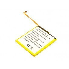 Akku für Motorola MOTO G7, One, Li-Polymer, 3,8V, 2820mAh, 10,7Wh