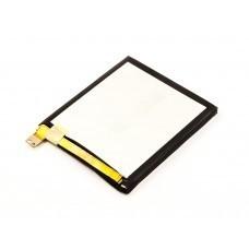Akku für Nokia 3.1, Li-Polymer, 3,85V, 2900mAh, 11,2Wh