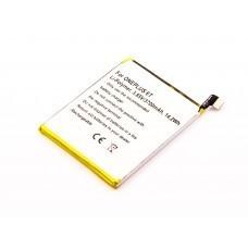 Akku passend für OnePlus 6T, BLP685