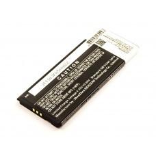 Akku passend für Microsoft Lumia 640 Dual SIM, BV-L5C