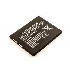 Akku passend für Acer Liquid M330, BAT-A11