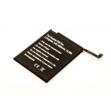Akku passend für Huawei Mate 10, HB436486ECW