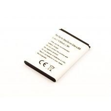 Akku passend für SteelSeries 61298RX, 160240