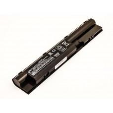 Akku passend für HP ProBook 440 G0 Series, 3ICR19/65-3