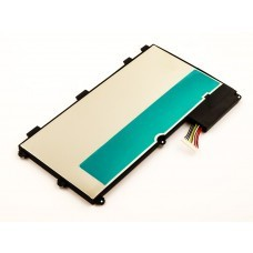 Akku passend für Lenovo ThinkPad T430u, 121500077