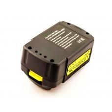 Akku passend für Stanley FMC021S2, FMC688L