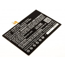 Akku passend für Samsung Galaxy Tab S5e, EB-BT725ABU