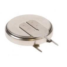 Varta Lithium-Knopfzelle CR2450-SLF Vertikal, Print 1/2 ++/-