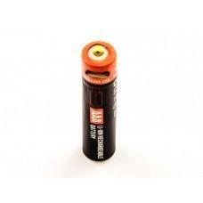 Zylindrische Zelle AAA, Li-ion, 1,5V, 550mAh,  mit USB-Ladeanschluss