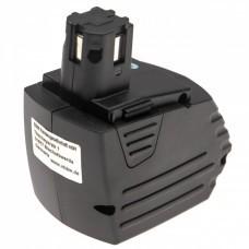 VHBW Akku passend für Hilti SFB150, SFB155, 15,6V, 2500mAh