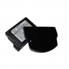 Extended Akku passend für Sony PSP 2th Slim Line, 1800mAh