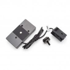 Adapter für NP-F970 Akkus auf NP-FW50