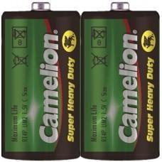 Camelion R14 Zink-Kohle C/Baby Batterie 2 Stück