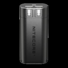 Nitecore Outdoor-Powerbank NPB2, 10000mAh, wasserdicht