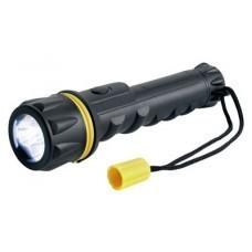 Ring RT5148 LED Gummi-Taschenlampe