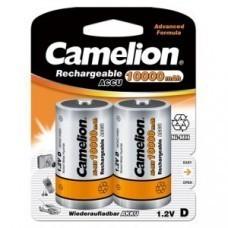 Camelion Akku D/Mono 2-Blister NiMH 10000mAh