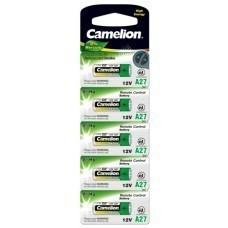 Camelion Batterie A27, LR27A A27 MN27 L828 27A GP27A, 5-Pack