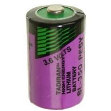 Tadiran SL-350/S 1/2AA Lithium Batterie