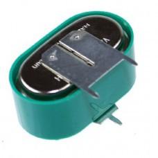 Varta 2/V150H NiMH Akku aufladbare Knopfzelle